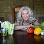 Bára Wolfová Balcarová - Jak zhubnout v menopauze