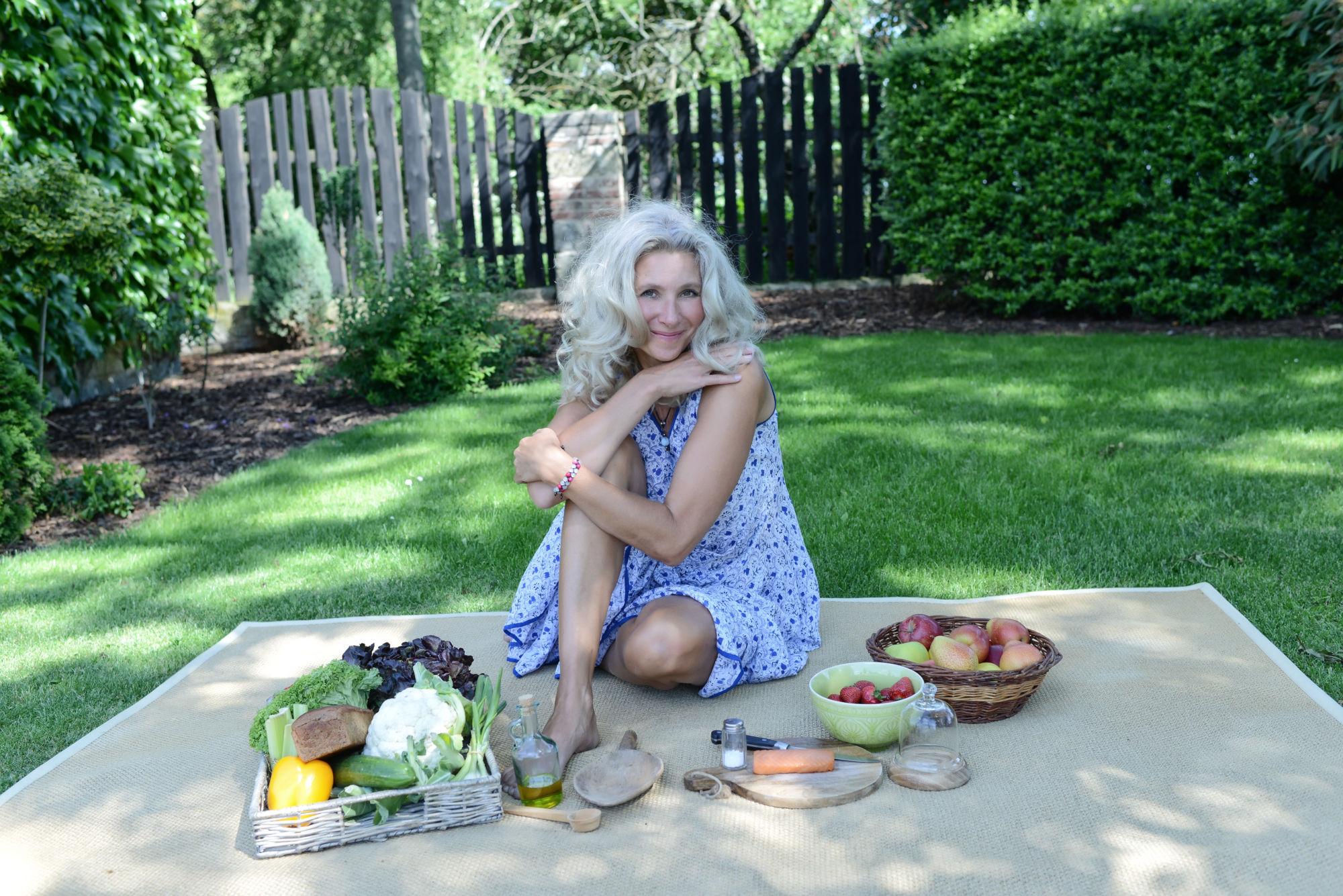 Metabolicky vstřícná strava vmenopauze