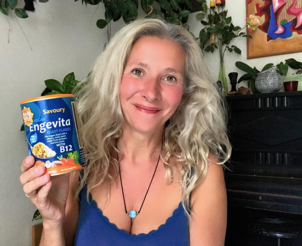 Jak zhubnout v menopauze - Bára Wolfová Balcarová - poradce v programu Metabolic Balance®