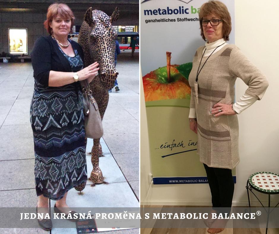 Jak zhubnout vmenopauza - reference