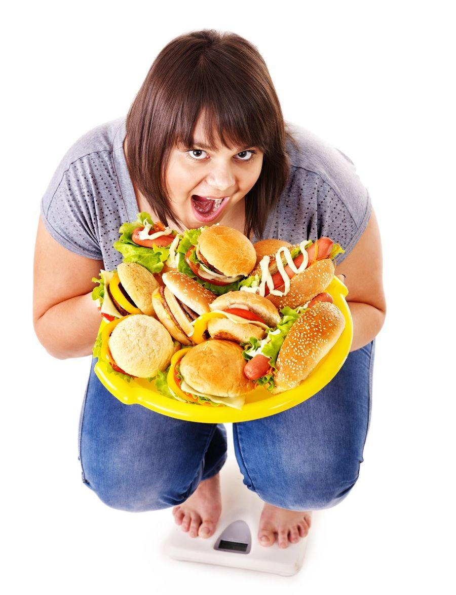 Jak zhubnout v menopauze - jojo efekt