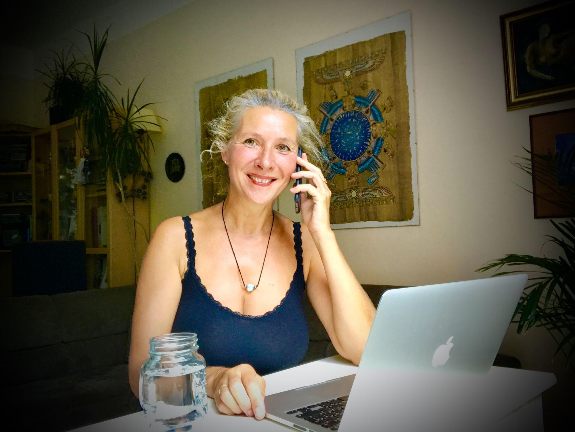 Hubnutí vmenopauze - konzultace on-line