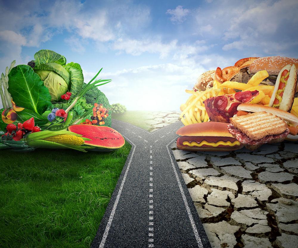 Jak zhubnout v menopauze - výmluvy