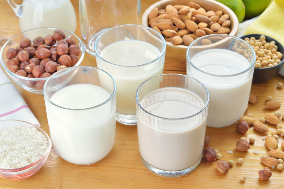 Jak zhubnout vmenopauze - jídla která vám pomohou