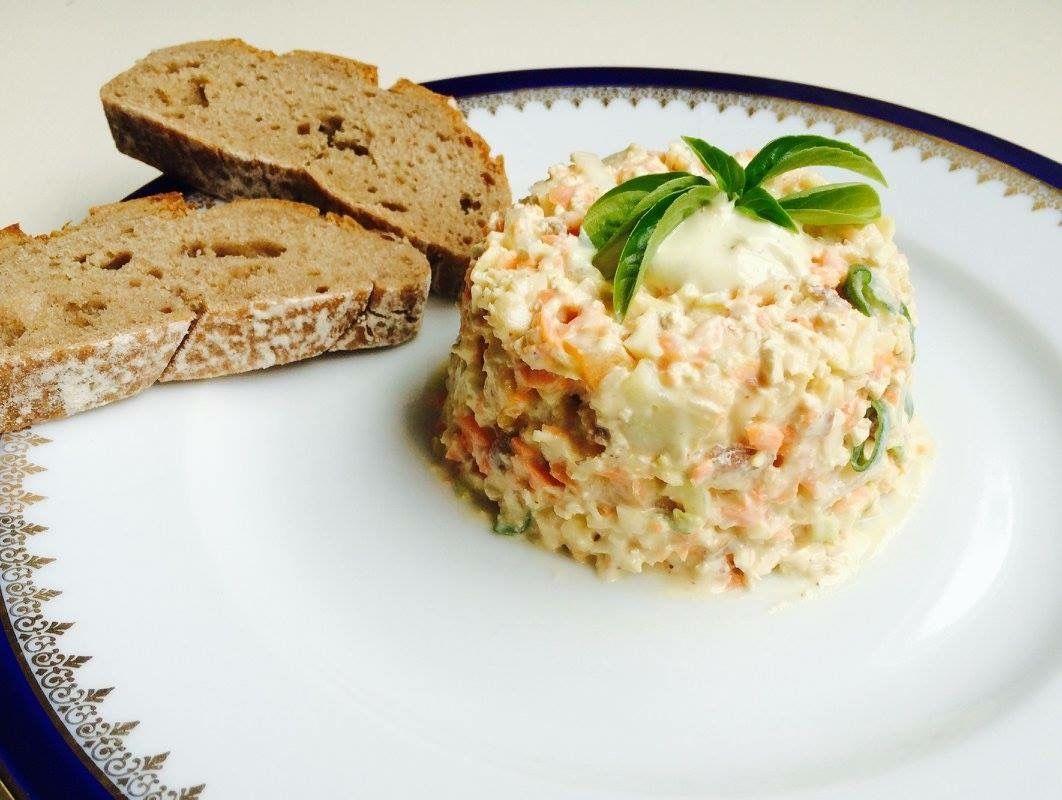 Jak zhubnout vmenopauze - Tofu rizoto nebo pomazánka