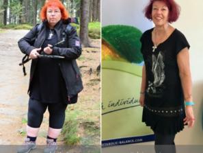 Top proměna s programem Metabolic Balance®