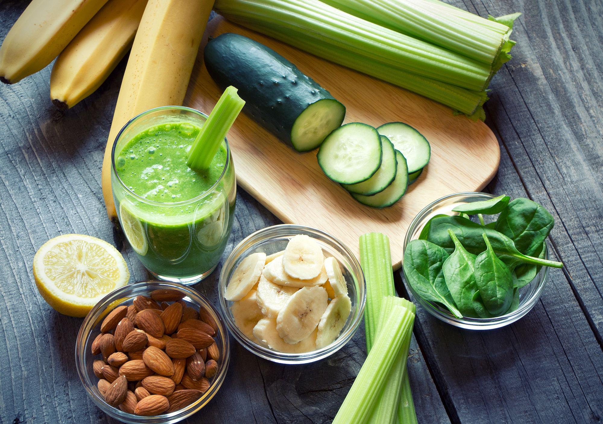 Protizánětlivá strava podporuje naše celkové zdraví