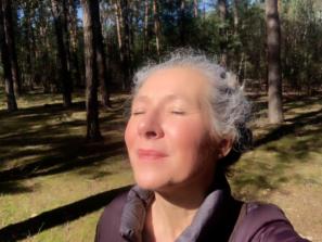 7 tipů jak podpořit svoji sílu, odolnost a imunitu - menopauza, Bára Wolfová Balcarová