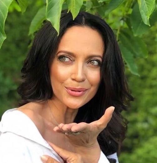 Lucie Bílá - rozhovor oMetabolic Balance