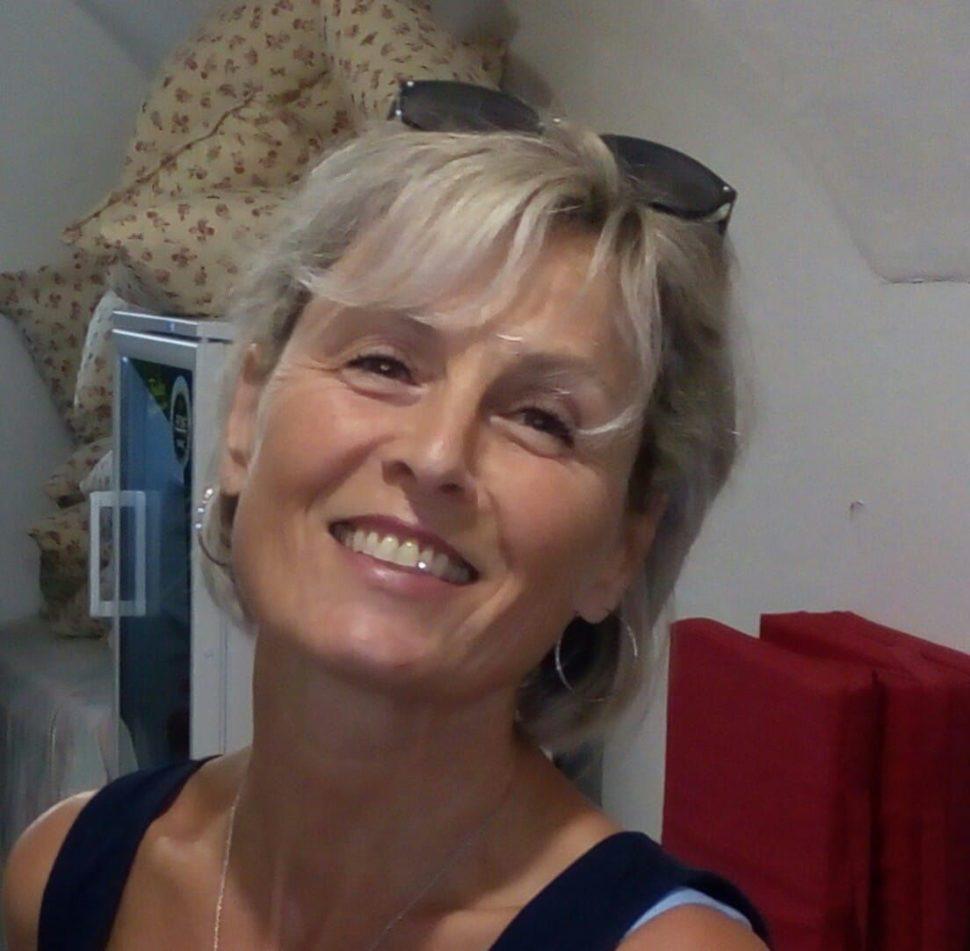 Proměna sMetabolic Balance - Magdaléna zhubla vmenopauze